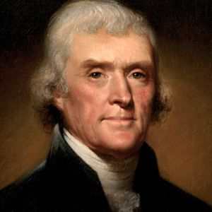 biography jefferson
