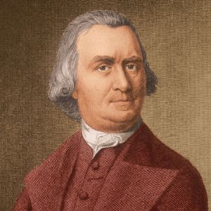 samuel adams biography