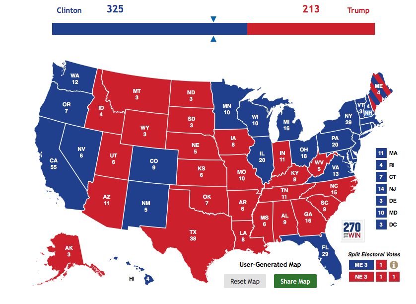 clinton-wins