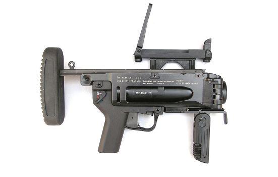 m320 grenade